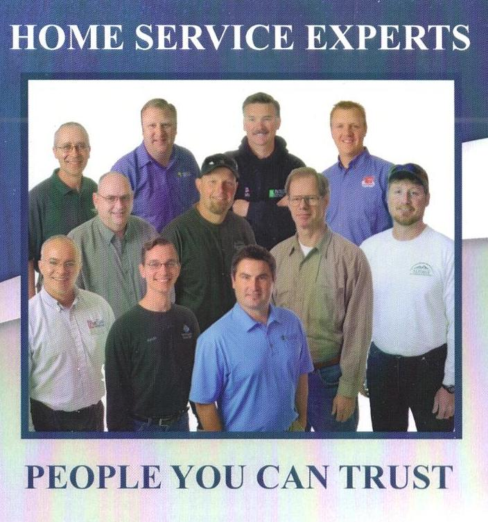 Home Service Experts (All1)