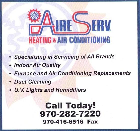 Aire Serv. Heating and Air Conditioning