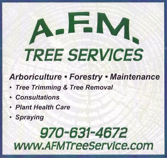 A.F.M. Tree Services