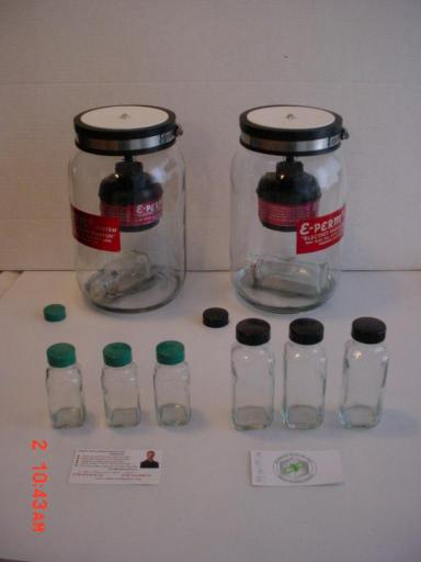 Radon in water testing