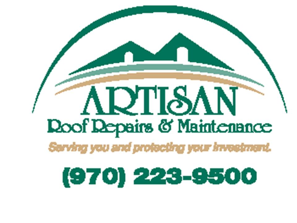 Aritsan Roof Repair and Maint. Logo